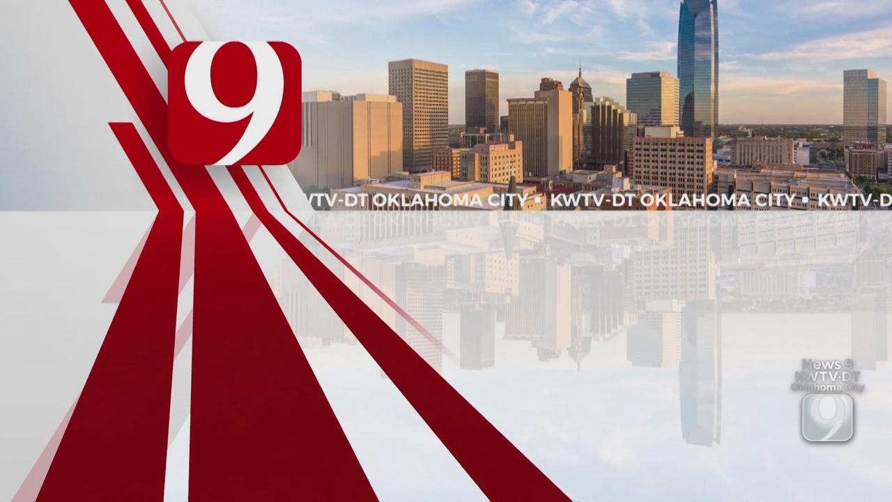 News 9 4 p.m. Newscast (March 10)
