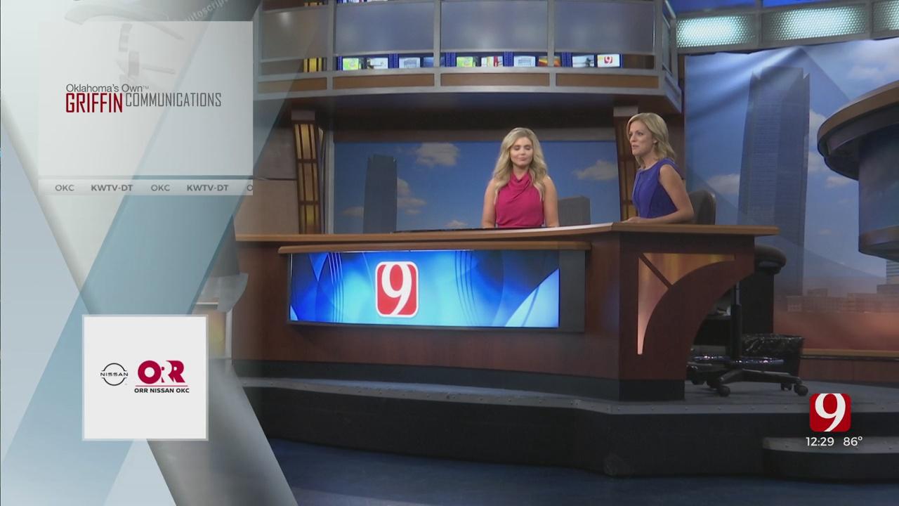 News 9 Noon Newscast (Sept. 28)