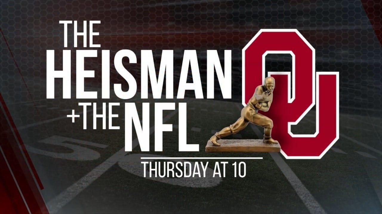 Dusty Dvoracek: A Look At Heisman U Right Here In Oklahoma