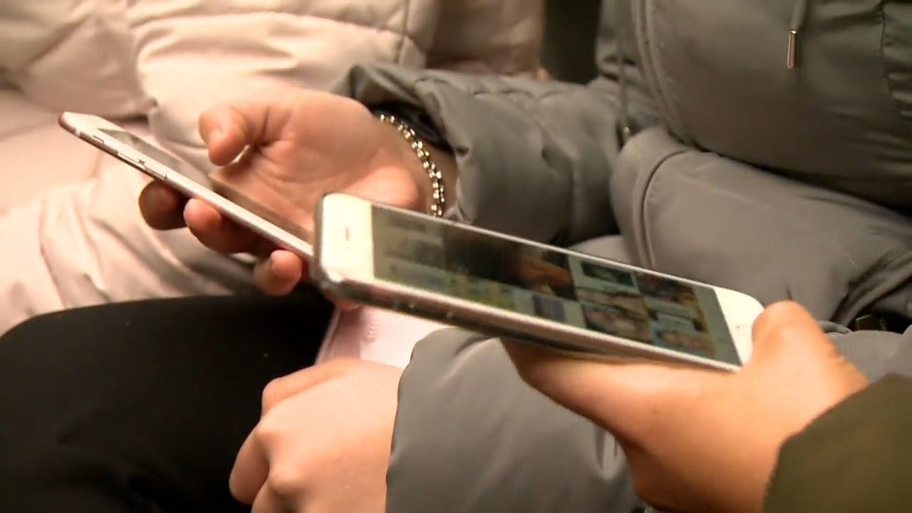 Okla. Launches New App For Records, Car Registration