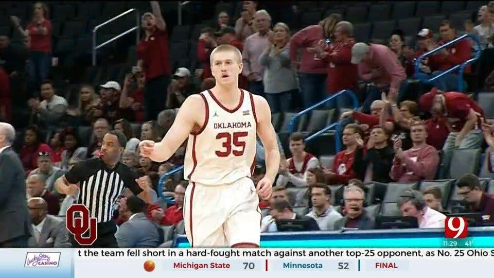 OU & OSU Basketball Recaps