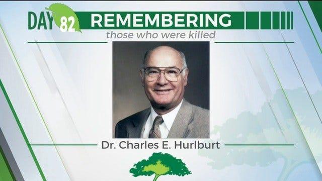 168 Days Campaign: Doctor Charles E. Hurlburt
