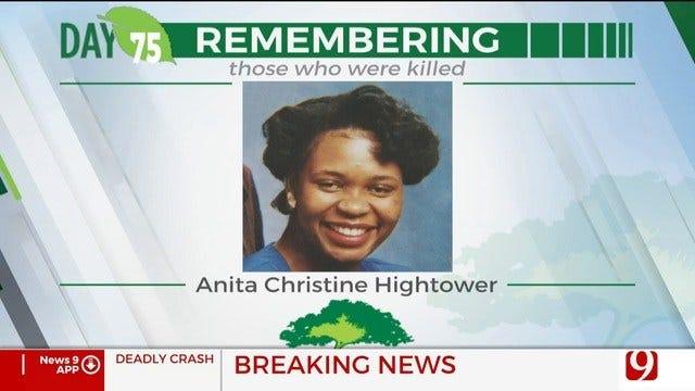 168 Days: Anita Christine Hightower