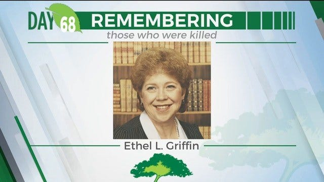 168 Day Campaign: Ethel L. Griffin
