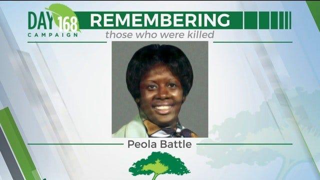 168 Day Campaign: Peola Battle