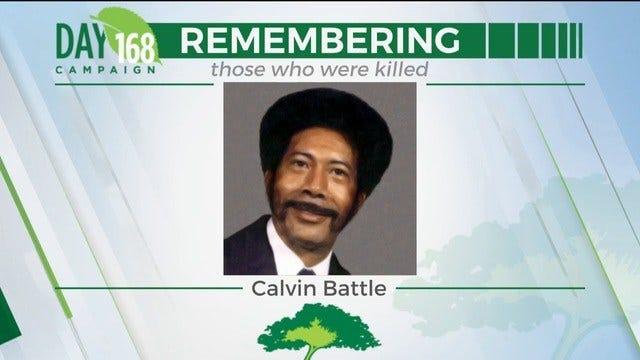 168 Day Campaign: Calvin Battle
