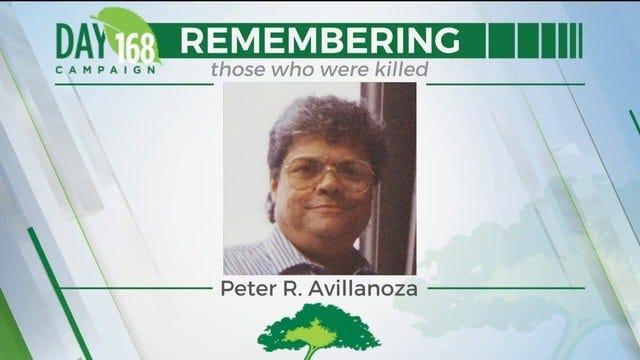 168 Day Campaign: Peter R. Avillanoza