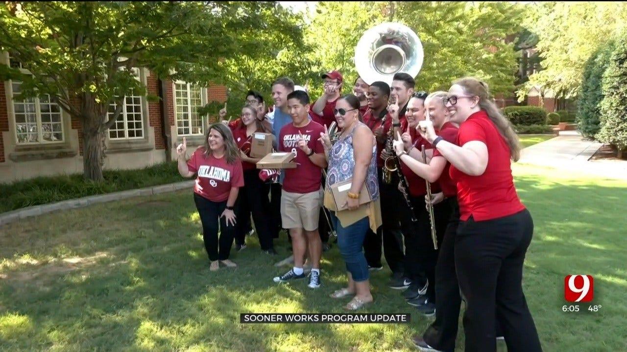 New OU Program Starts Its Second Semester