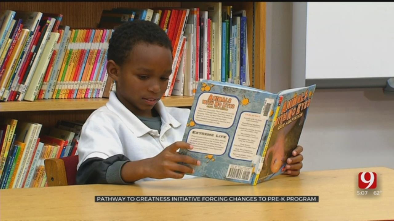 Pathway To Greatness Forces Changes For 6 OKC Pre-K Programs