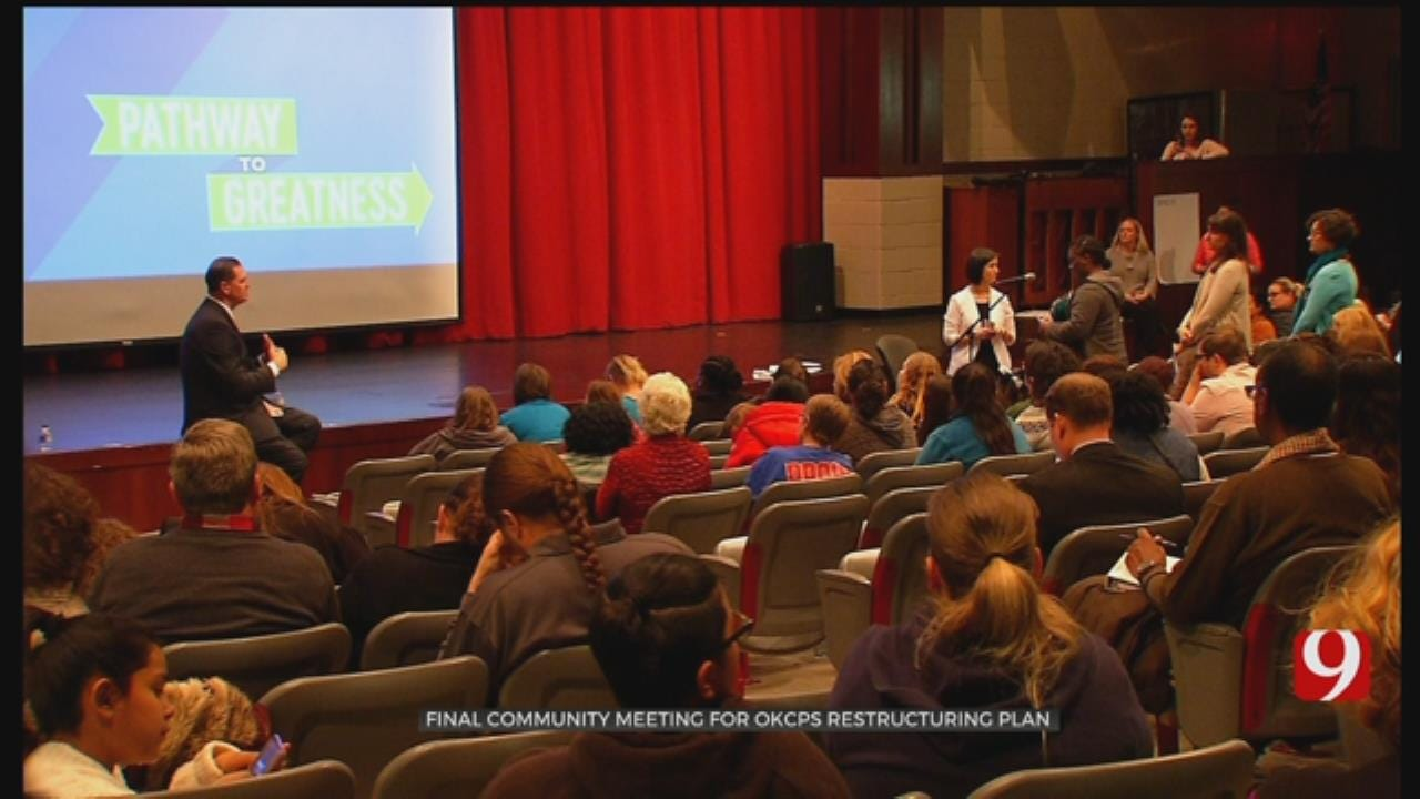 OKCPS 'Pathways To Greatness' Survey On Repurposed Buildings Ends