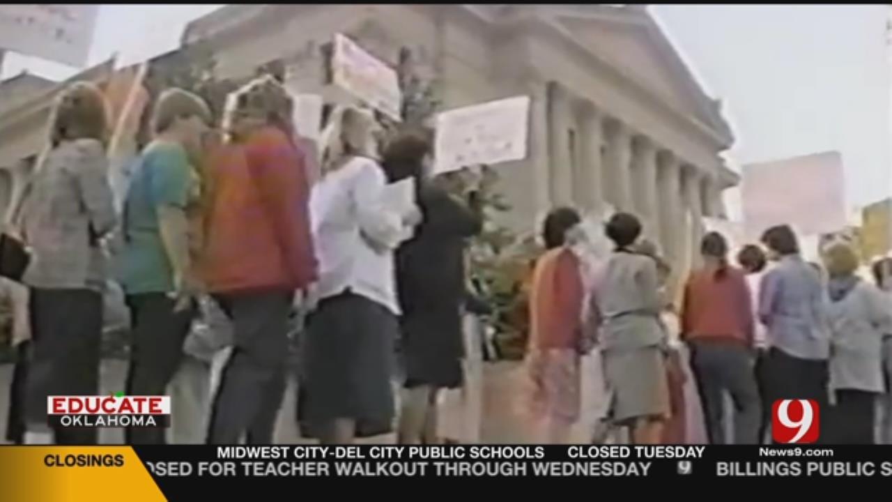 Educate Oklahoma - Segment 2