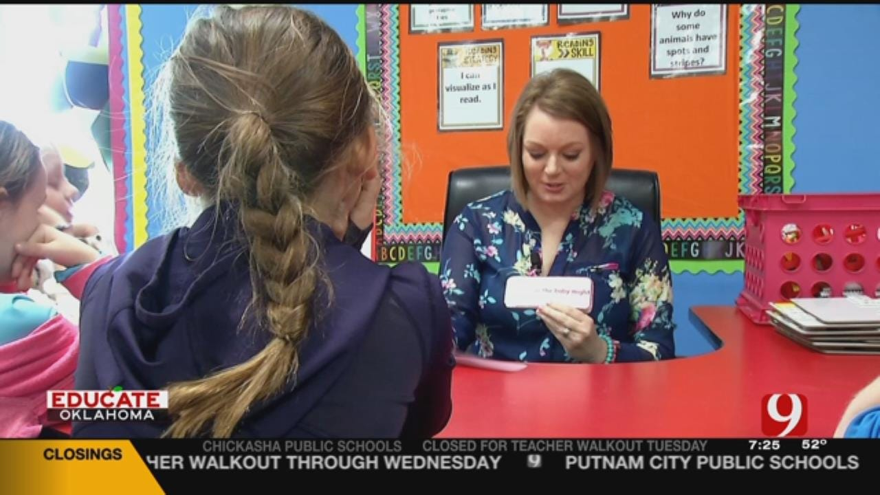 Educate Oklahoma - Segment 3