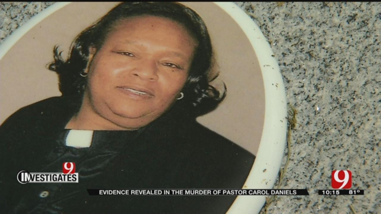 9 Year Later, Evidence Revealed In The Murder Of Pastor Carol Daniels