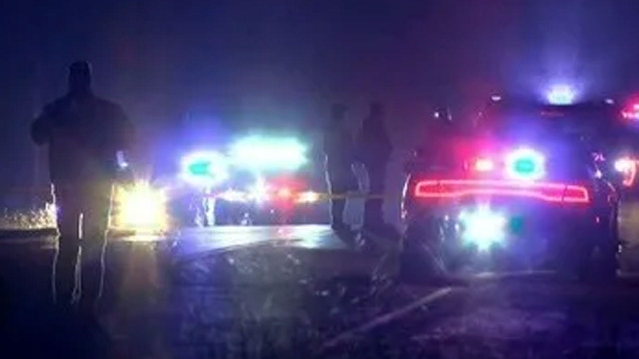 Officers Shoot Suspect Accused Of Trying To Run Over Deputies In Stephens Co.