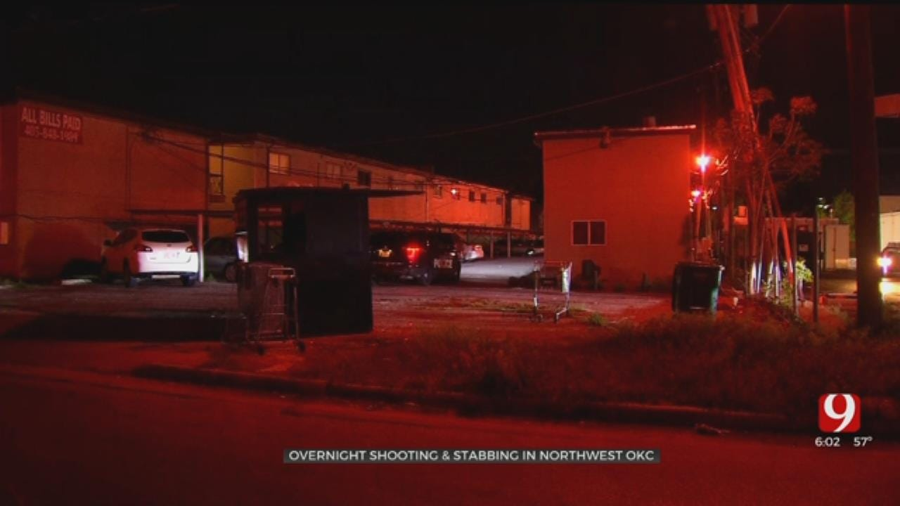 Police Investigating Shooting At OKC Hookah Bar