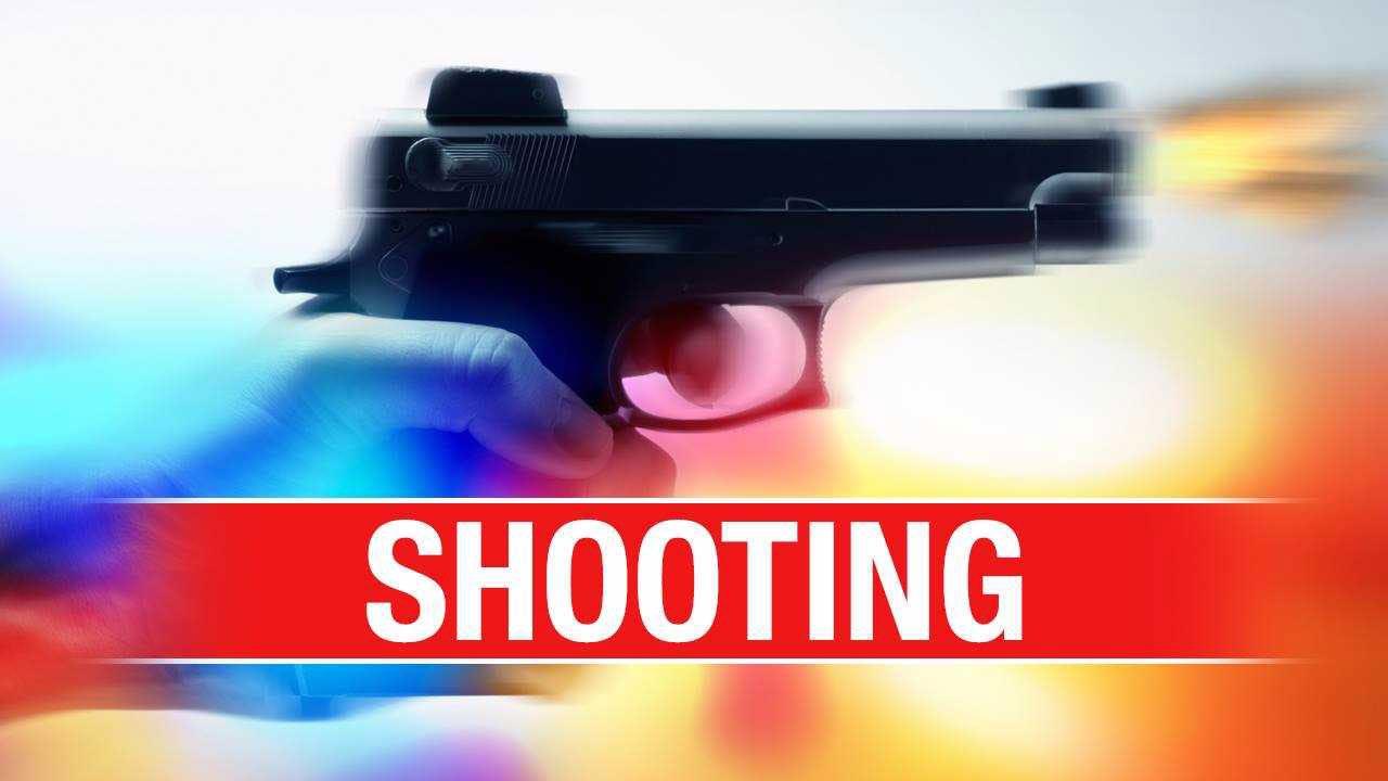 OKC Man Found In Alley With Gunshot Wound, Police Investigating