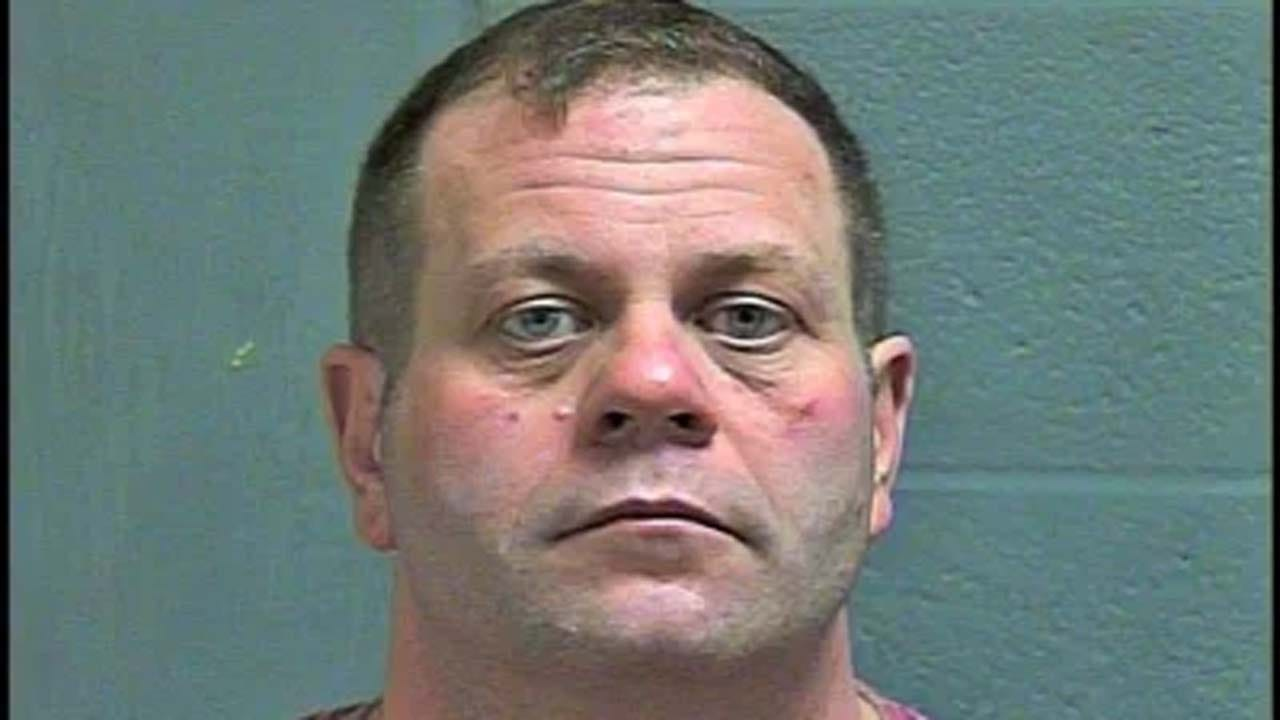 Oklahoma County DA Prater Recuses Himself Concerning ADA Arrested On Domestic Abuse Complaint