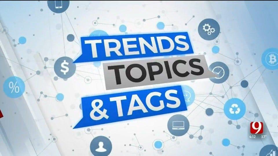 Trends, Topics & Tags: New NBA Logo?