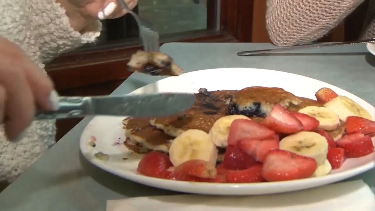 OSU Researcher Developing Weight-Loss Method To Help Keep Weight Off Over Long Term