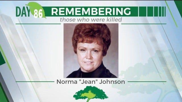 168 Day Campaign: Norma Johnson