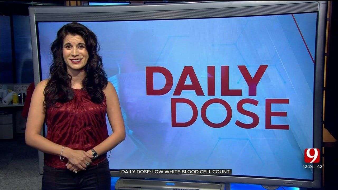 Daily Dose: Can Stress Cause Low White Blood Cell Count?