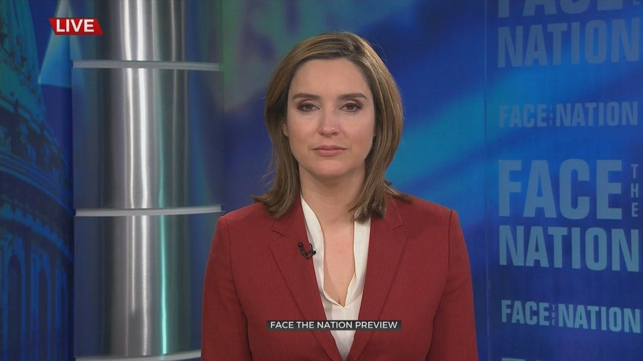 Face the Nation's Margaret Brennan Explains China Trade Deal