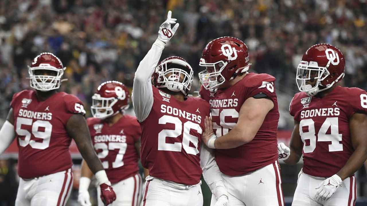 Oklahoma Lawmakers To Consider Pay To Play For College Athletes