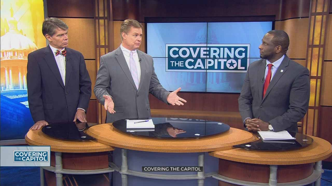 Covering The Capitol: Permitless Carry/Constitutional Carry Lawsuit