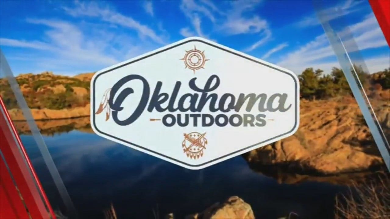 Watch News 9's Oklahoma Outdoors Special