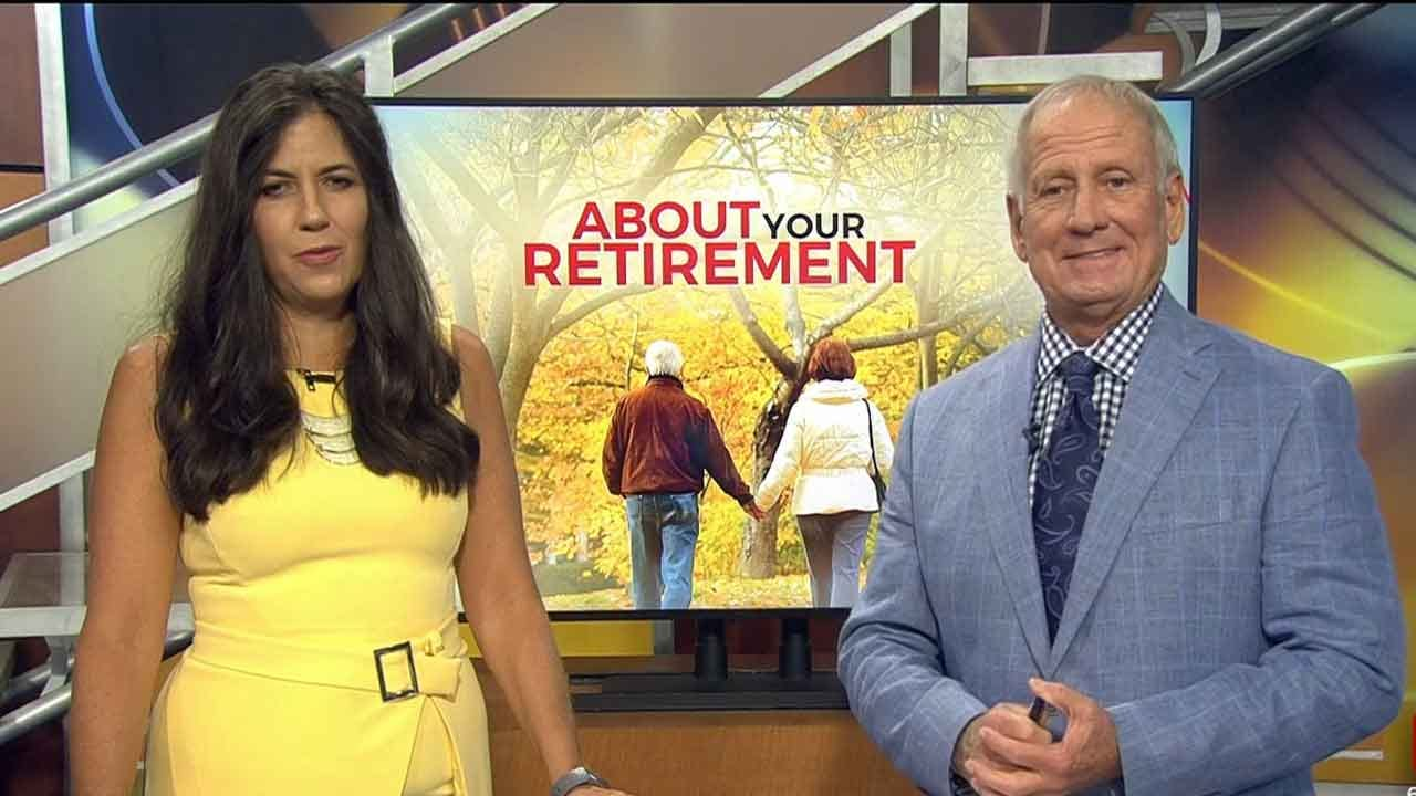 About Your Retirement: Preventing Dementia?