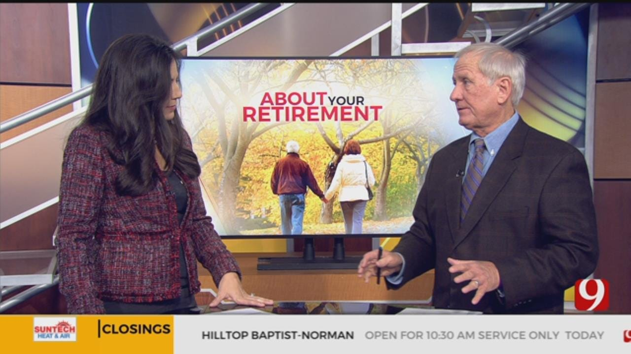 About Your Retirement: Nurse Aide Safety