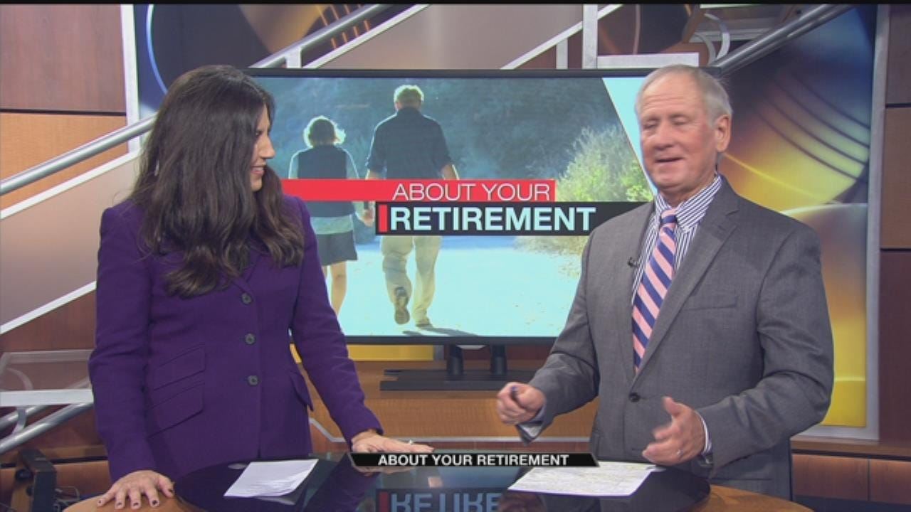 About Your Retirement: Adding Comfort Before Move