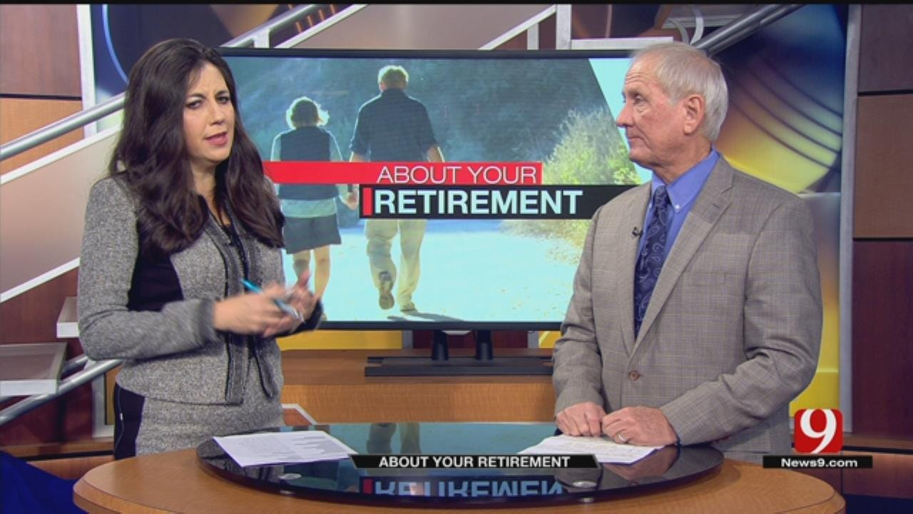 About You Retirement: How To Handle Falling
