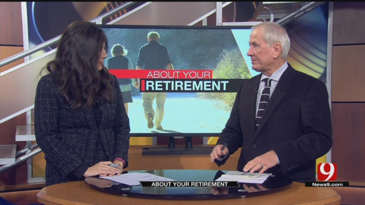 About You Retirement: Precautions To Take As We Age