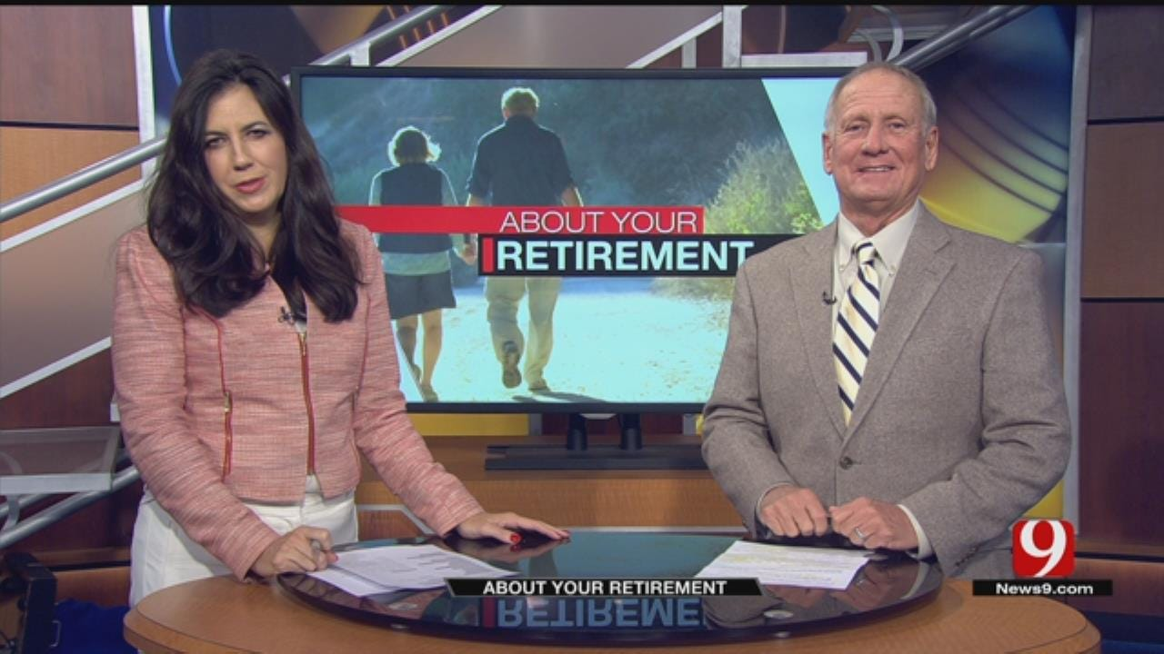 About Your Retirement: Making Tough Choices