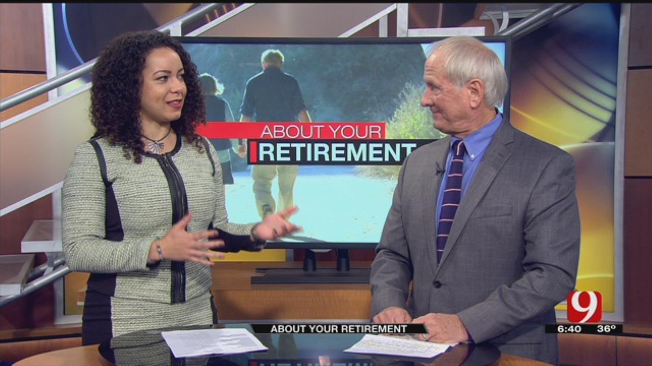 About Your Retirement: Handling The Holidays