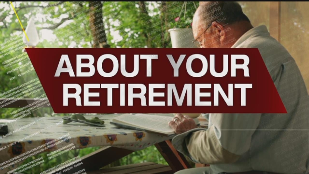 About Your Retirement: Jobs Available Past Retirement