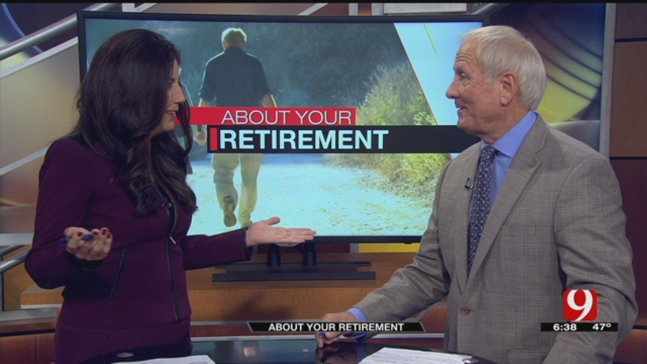 About Your Retirement: How Retirees Can Avoid Outliving Their Resources