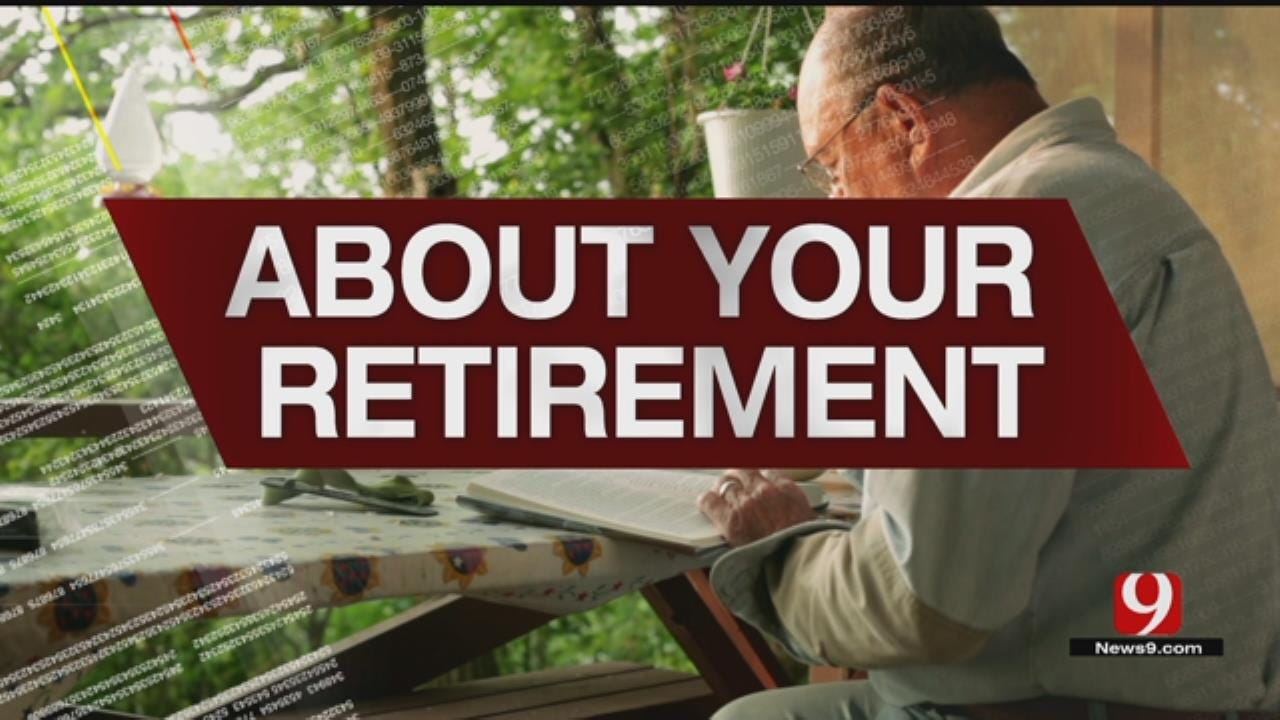 About Your Retirement: Ways To Avoid Being Targeted By Thieves