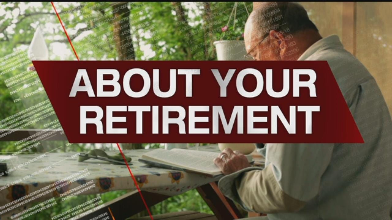 About Your Retirement: How To Prevent Being Scammed