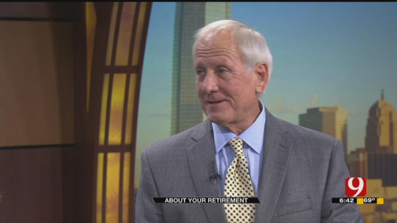 About Your Retirement: Seniors Being Scammed By Family Members
