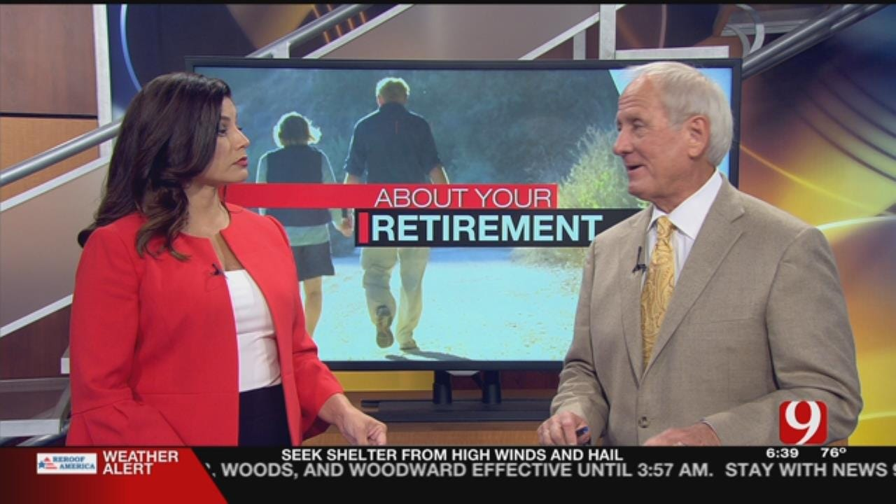 About Your Retirement: Best Ways To Identify Scammers
