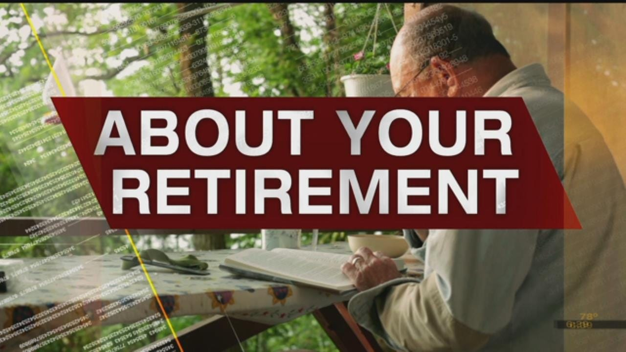 About Your Retirement: Scam Artists Exploiting Seniors
