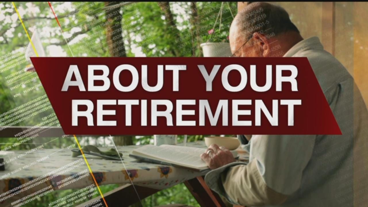 About Your Retirement: Approaching Parents About Their Finances