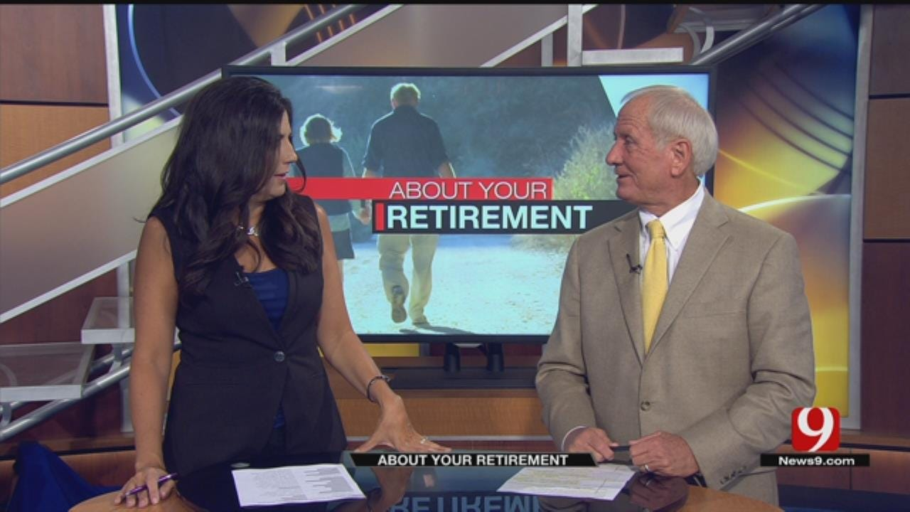 About Your Retirement: Seniors Avoiding Scammers