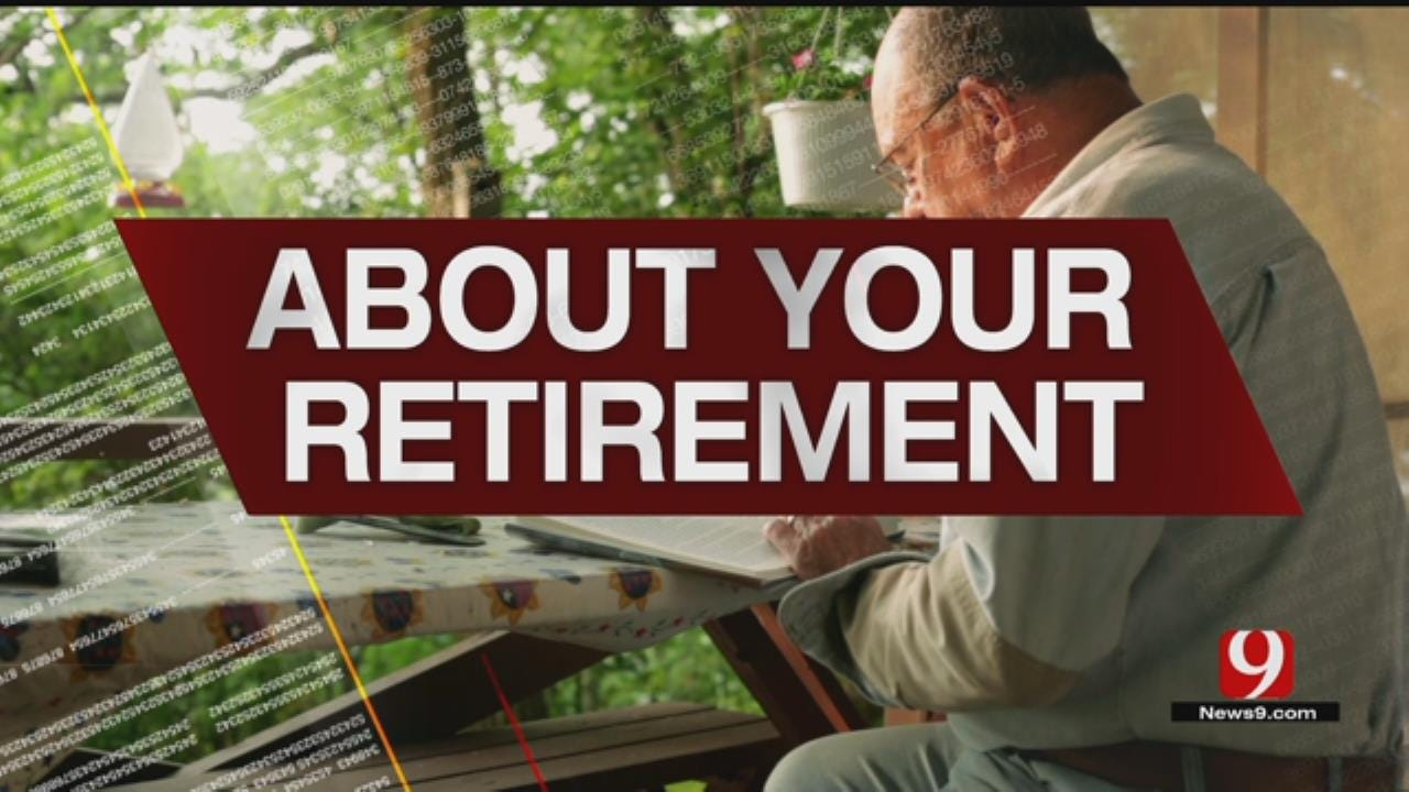 About Your Retirement: Ways To Improve Your Sleep