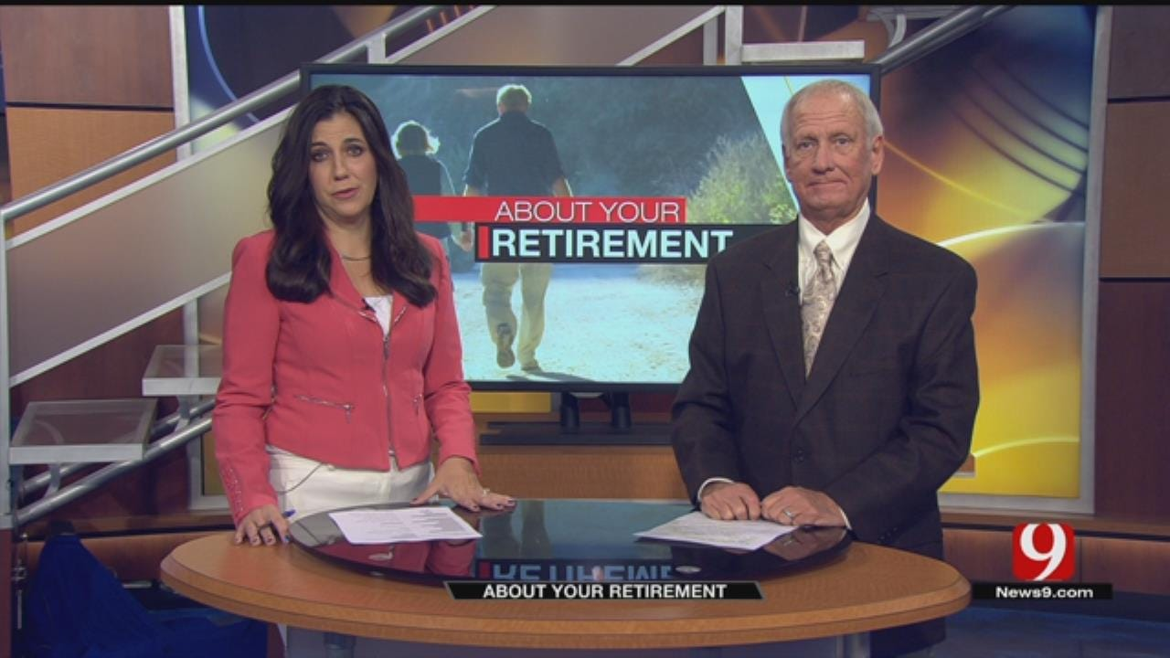 About Your Retirement: Signs Of Depression In Elderly