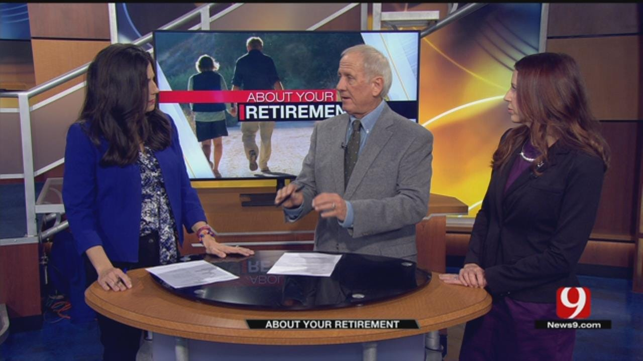 About Your Retirement: Alzheimer's Disease