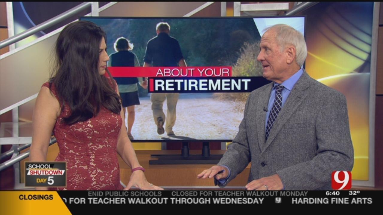 About Your Retirement: When Should Older Parents No Longer Live Alone