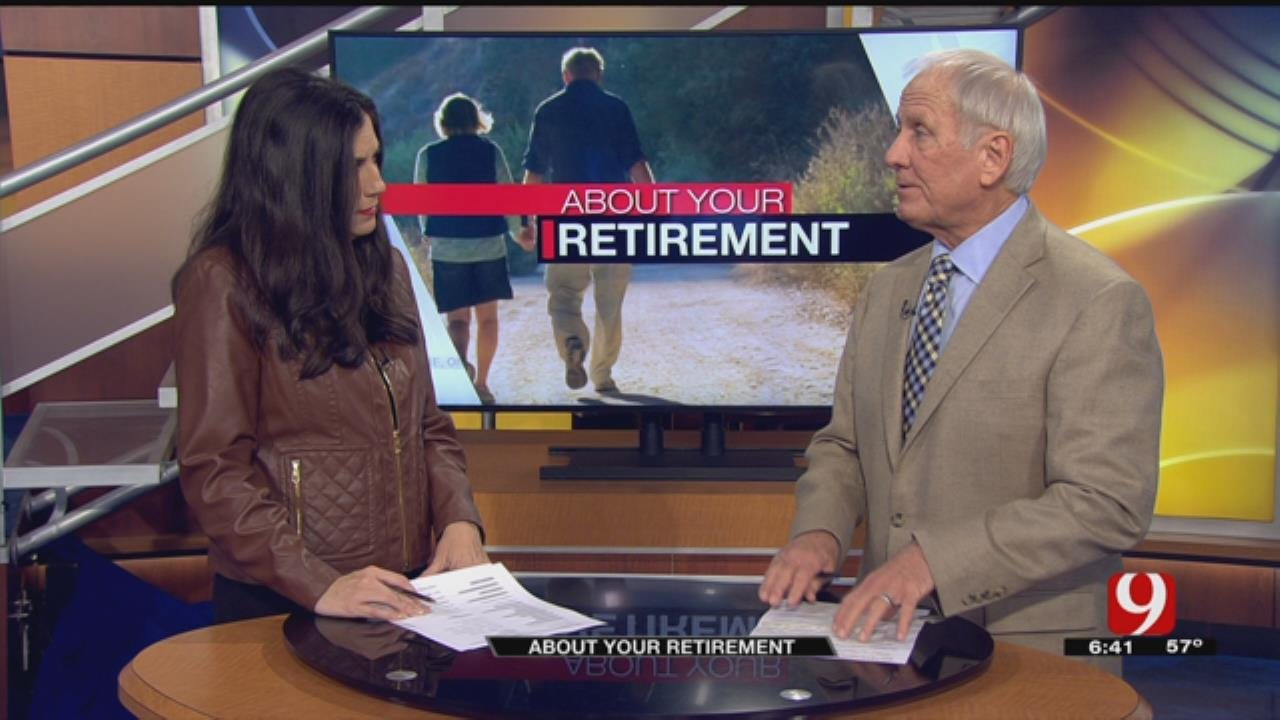 About Your Retirement: Moving Parent(s) Out Of Their Home